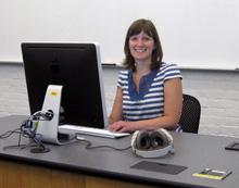 LC Classroom Support Coordinator